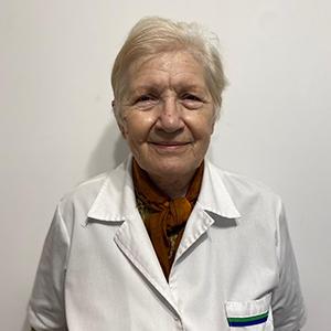 Dr Comanescu Ileana
