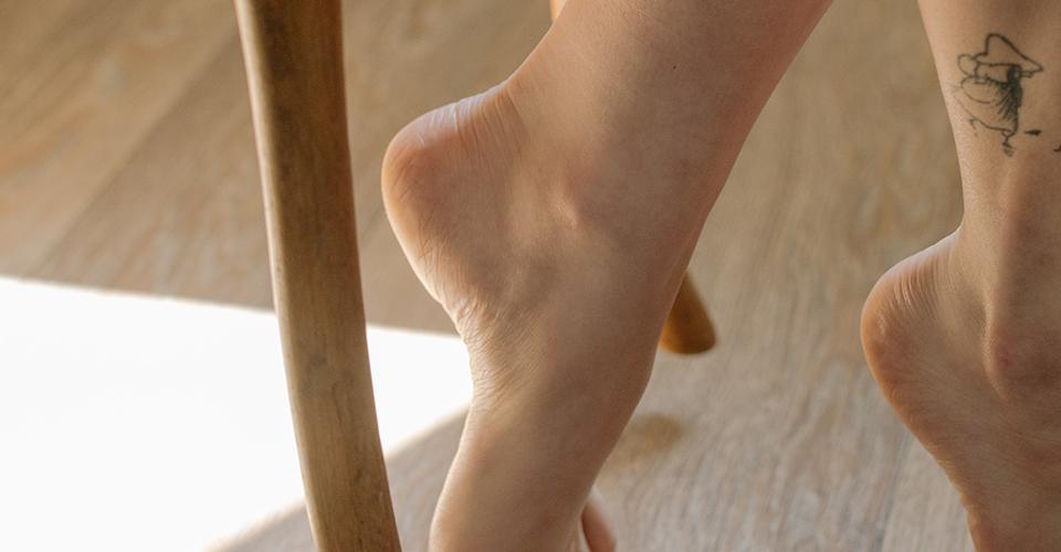Tratament durere de calcai